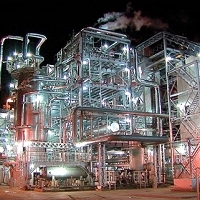 M 450 Methanol Production Plant