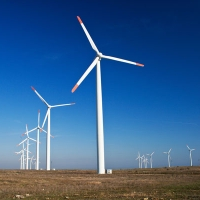 South African Grid Connected Wind Farm Programme